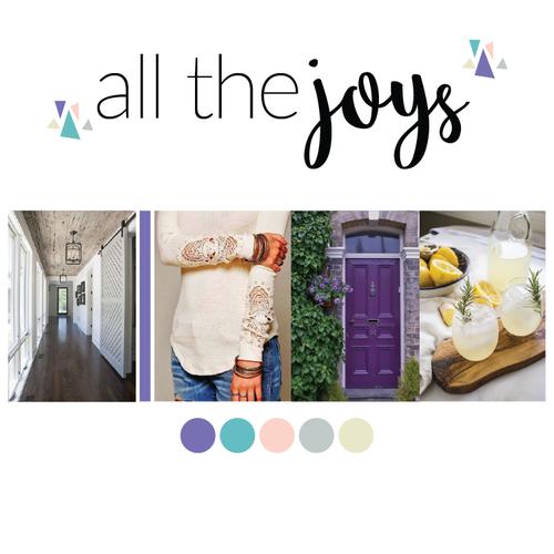 all-the-joys-brand-board